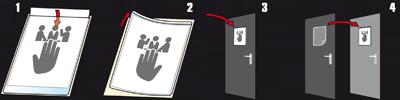 3L Signage Pockets