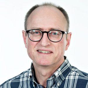 Bjarne Jacobsen
