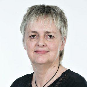 Karen Margrethe Laustsen