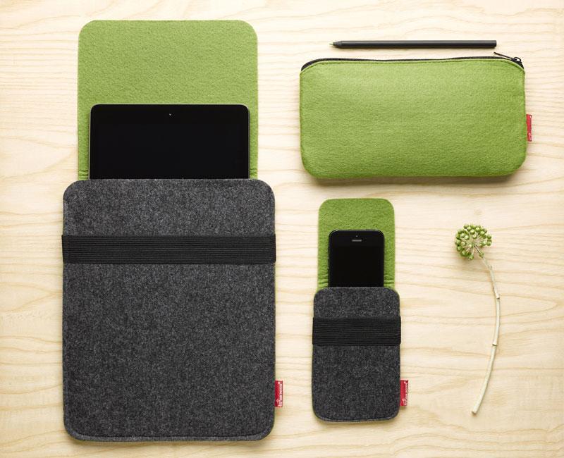 Van Moose, green assortment